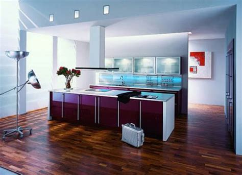 Small Kitchen Design Ideas In The Philippines Moderne
