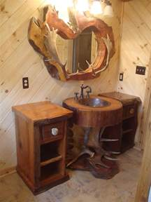 rustic bathroom sink how to create rustic bathroom mirrors design best decor
