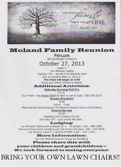 family reunion invitation wording www pixshark com