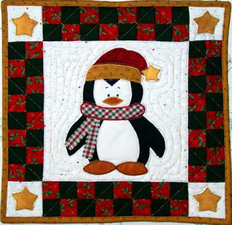 Penguin Quilt Pattern jeanne s quilt gallery page 23 penguin