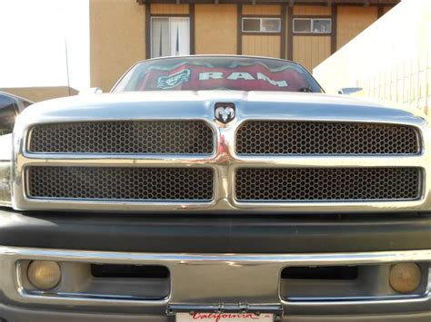 1996 dodge ram lights 1996 dodge ram fog lights page 2 dodgeforum com