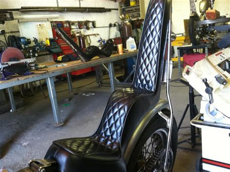 king seats motorcycles dyna with school king seat show them harley