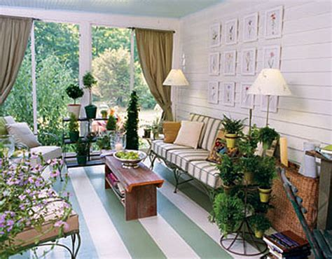 Floor And Decor Orlando Florida by Need Pictures Of Your Decorated Screened Porch Lanai