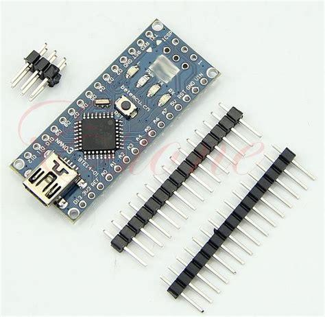 arduino nano photoresistor arduino nano 3 0 controller board compatible with arduino nano ch340 usb driver 오차범위