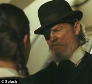 cowboy film jeff bridges a cowboy never dies 2010 movie