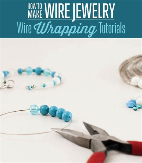 make jewelry at home for a company jewelry wrapping tutorials diy projects craft ideas how