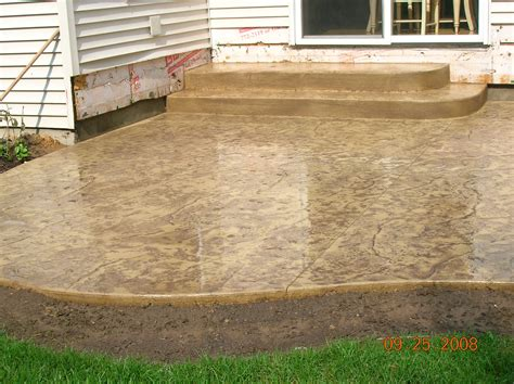 concrete patio finishes newsonair org