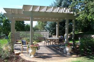 Material For Pergola by Diy Tips For Buying Cedar Pergola Materials