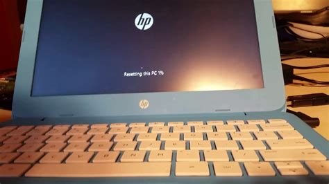 resetting hp stream 7 how to reset fix hp stream in endless loop of not booting