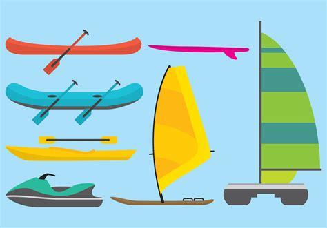catamaran sailing license catamarans boards and raft vectors download free vector
