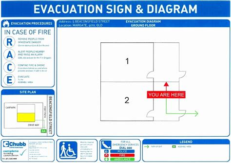 home fire evacuation plan home fire evacuation plan template fresh emergency