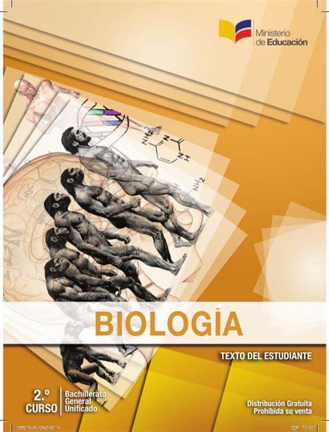 libro bachillerato biologia 1 descargar gratis pdf libro bachillerato biologia 1 descargar gratis pdf