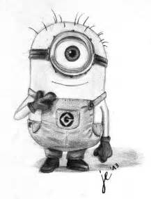minion drawings 25 best ideas about minion drawing on awesome