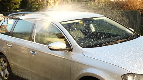 Luftdruck Auto by How To Clean Your Car With A K 228 Rcher Pressure Washer