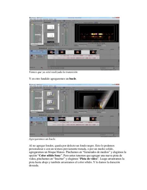 Tutorial Para Usar Sony Vegas Pro 11 | tutorial de sony vegas pro 11
