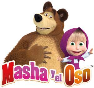imagenes png masha y el oso show happy kids masha y el oso show happy kids