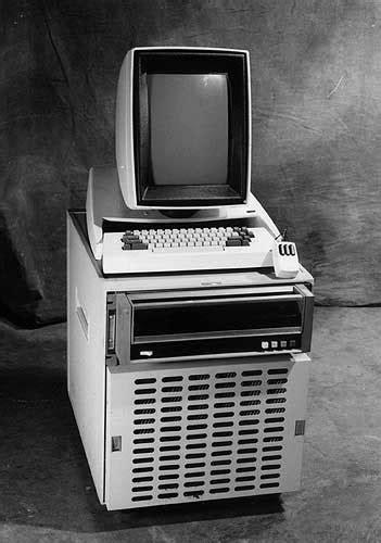 Xerox Alto › Mac History
