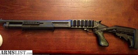 Tactical Blackhawk New Model armslist for sale remington model 870 express tactical blackhawk spec ops ii