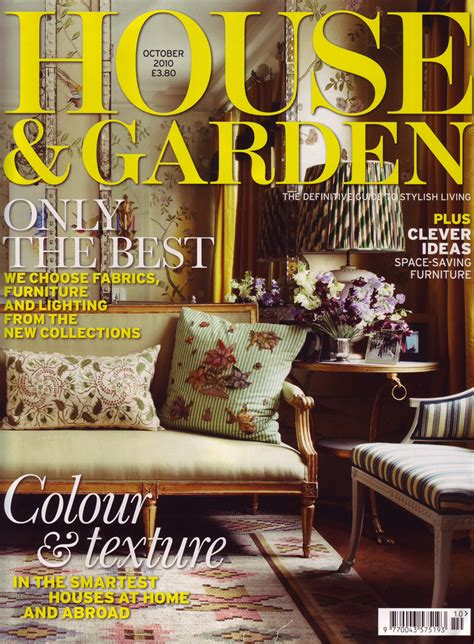 house magazine library chair featured in house and garden groupdesign