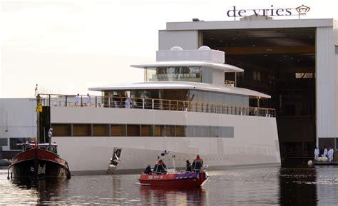 luxury motor yacht venus yacht charter superyacht news