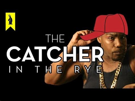 catcher in the rye theme song the catcher in the rye thug notes summary and analysis