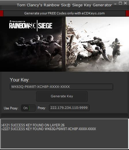Pc Original Rainbow Six Siege Cd Key Uplay tom clancys rainbow six siege pc code uplay cd key autos post