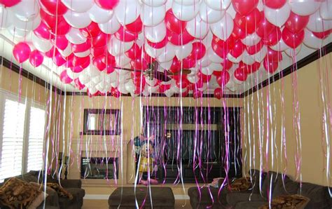 6 lovely balloon decorations to melt your spouse on special occasions