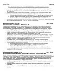 Sample Resume Objectives For Nonprofit Organizations by Executive Director Resume Non Profit Samples Of Resumes