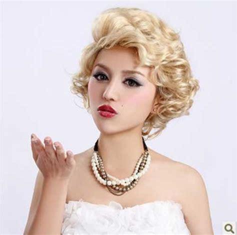 vintage wedding hairstyles for curly hair 25 hair bridal styles hairstyles 2017 2018