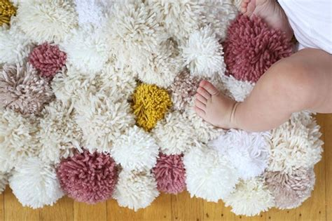 come si fa un tappeto tappeti fai da te per bambini tante originali idee per la