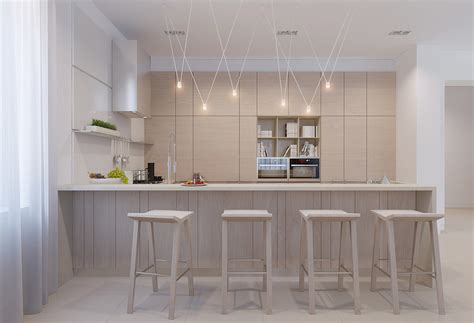 open kitchen bar design simple breakfast bar design interior design ideas