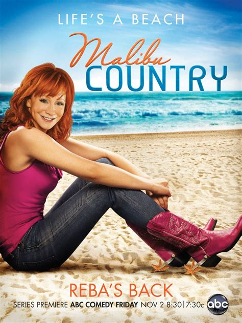 malibu country reba returns with several tv appearances scheduled for new
