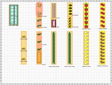 Straw Bale Garden Layout Garden Plan 2015 Straw Bale Gardening Our Garden Is All Straw Bales Above Ground We 39