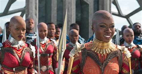 make up for ever lvmh world leader in high quality products the true history behind black panther s dora milaje