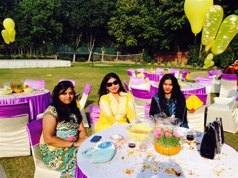 themes and games for ladies kitty party basant panchami theme party great fun