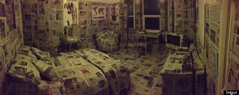 pranks for bedrooms newspaper prank is helpful reminder to never leave your