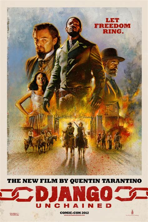 film western quentin tarantino quentin tarantino s django unchained 171 patchmanreviews