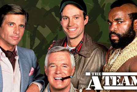 The A Team Tv Series a team tv series remake in works deadline