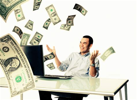 Make Money More Online Working - how to make money from money learn the best ways of making money work for you