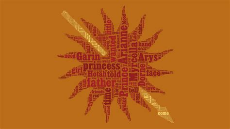 martell house asoiaf word cloud arianne martell house martell wallpaper 35150740 fanpop