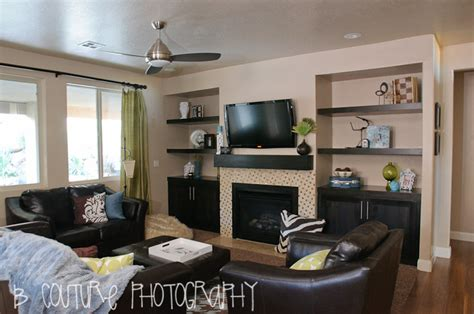 sleek  stylish great room wednesday design inspiration