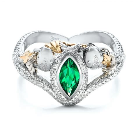 custom ring of barahir 101867 bellevue seattle joseph jewelry