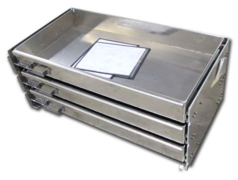 Truck Bed Tool Drawer by Aluminum Truck Bed Drawer Tool Box Aluminum Free Engine