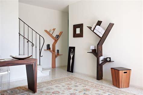 modelli di librerie librerie a forma di albero arredamento casa libreria