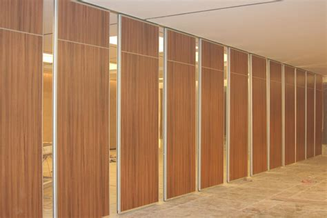 Accordion Room Divider by Folding Door Soundproof Wall Partition Accordion Room