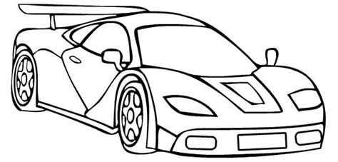 Koenigsegg Race Car by Koenigsegg Race Car Sport Coloring Page Cars Coloring