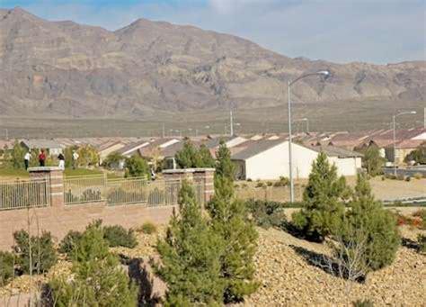 City Of Las Vegas Property Records Sun City Aliante Las Vegas Las Vegas Real Estate