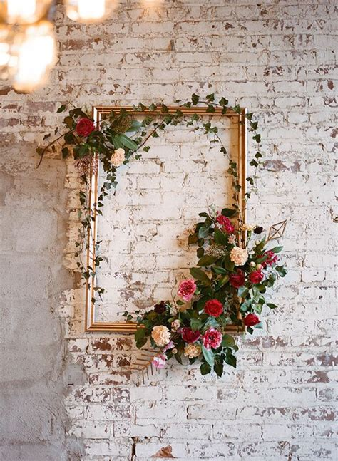 engagement wall decorations 1000 ideas about decorative frames on picture