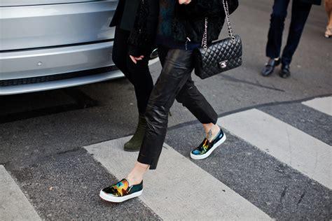 slip on sneakers trend slip on sneakers trend stylecaster