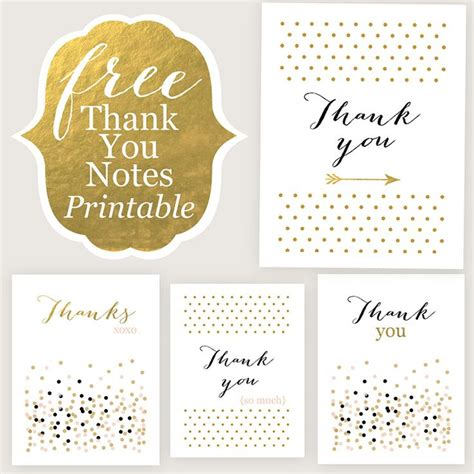 best 25 thank you cards free ideas on free